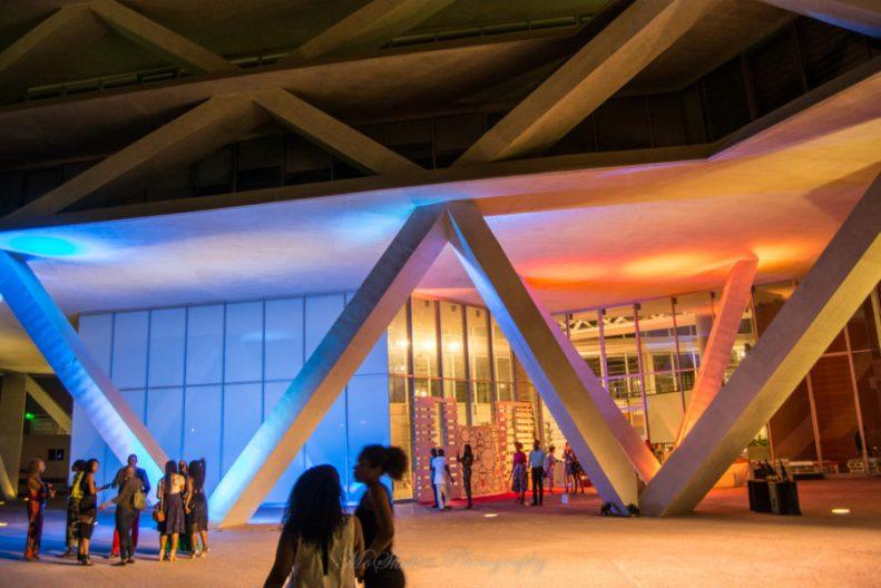 Airport One Square, Venue for She Hive Accra / Photo Credit: SLA