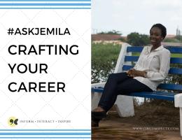 Jemila Abdulai, Ghana Blogger