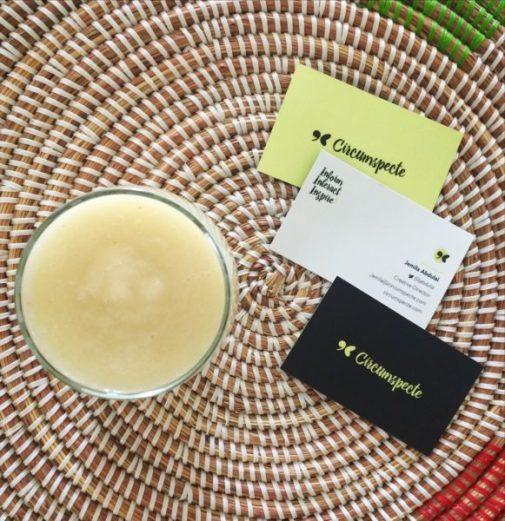 Circumspecte 3D Business Cards