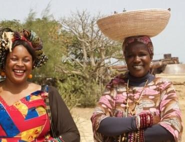 Celebrate Women & Gender Rights in International Women's Month