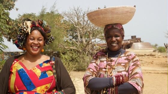 Celebrate Women & Human Rights in International Women's Month