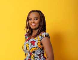 Edith Brou of Buzzy Africa, An African Blogger You Should Know