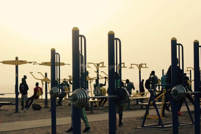 Sedentary Lifestyles in Africa / Circumspecte.com