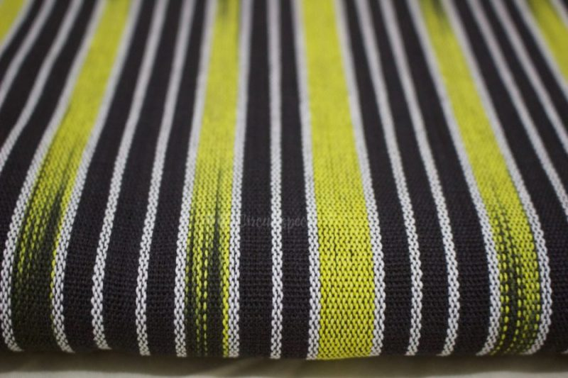 Burkina Strip Cloth - Sal-Ma - CirqPicks - Circumspecte