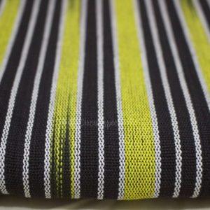 Burkina Strip Cloth - Sal-Ma - CirqPicks - Circumspecte