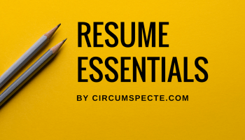 resume writing tips 10 effective ways to improve your resume