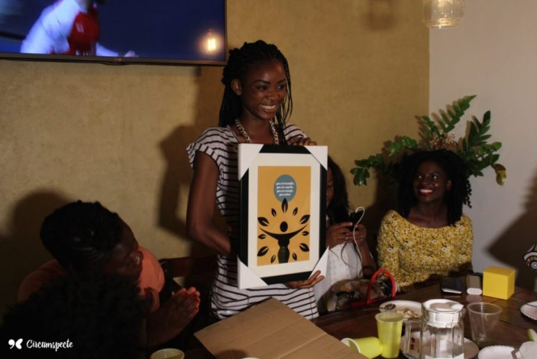 Circumspecte 2018 Made in Ghana Gift Guide