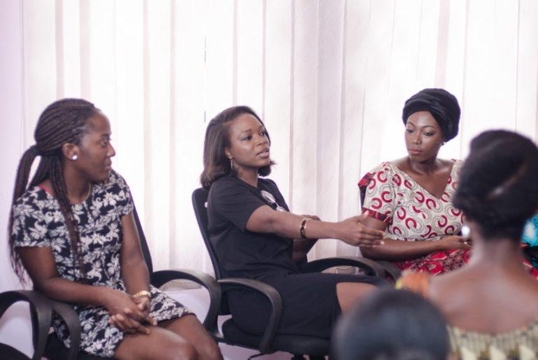Marcia Ashong - Sisterhood Matters 2018 - Circumspecte.com