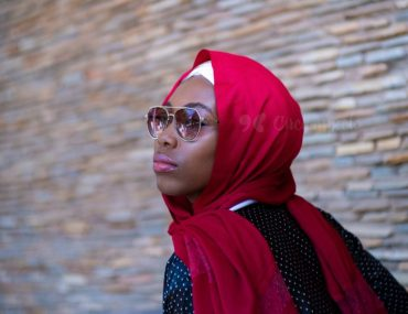 Jemila Abdulai - Eid Style 2
