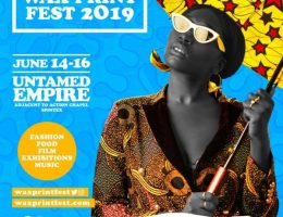 Wax Print Festival