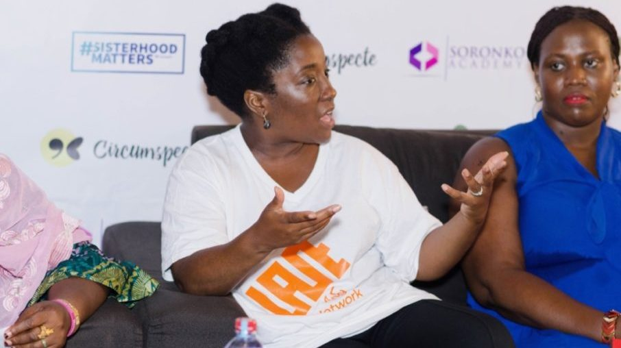 Amma Gyampo of the Dann Group Investing in Ghana during Year of Return
