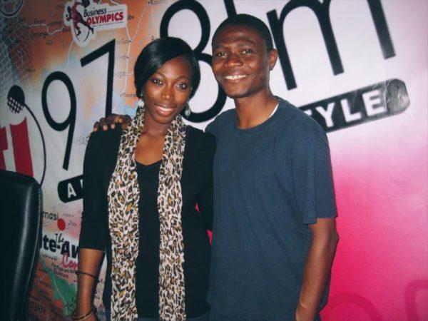 Jemila Abdulai: A Ghanaian Returnee