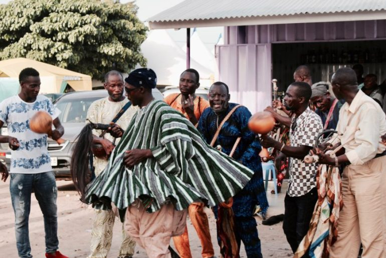 Experience Ghana Travel and Culture during Year of Return