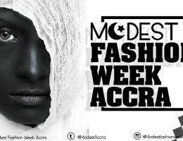 Modest Fashion Week Accra