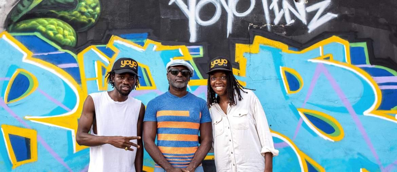 Year of Return, Ghana 2019 Playlist by yoyo tinz team