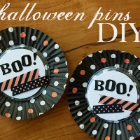 halloween pin diy @ get your crap together