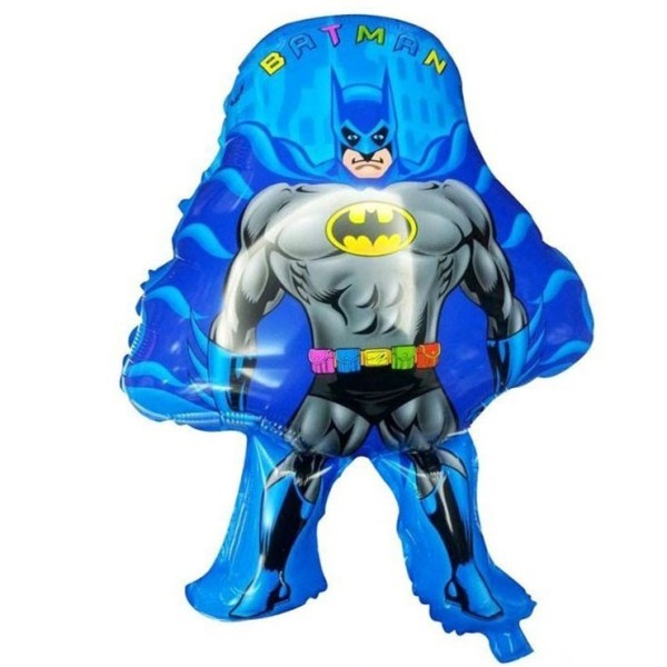 Decoracion Batman