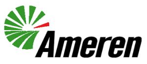 Ameren Electric Company Logo