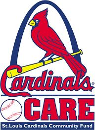 Cardinals Care Logo