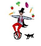 Circus Gardener logo