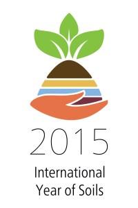 2015 International Year of Soils logo