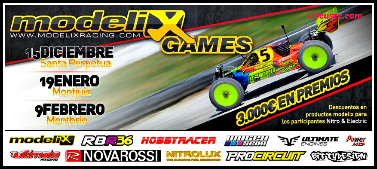 Modelix Games.