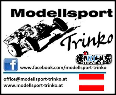 Modellsport Trinko, nouveau distributeur excusif REDS Racing pour l'Autriche