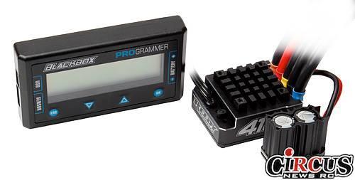 Reedy présente le Blackbox 410R ESC