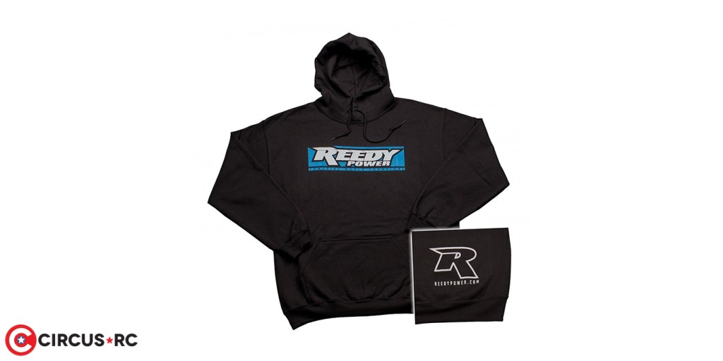 Reedy W19 pullover hoodie
