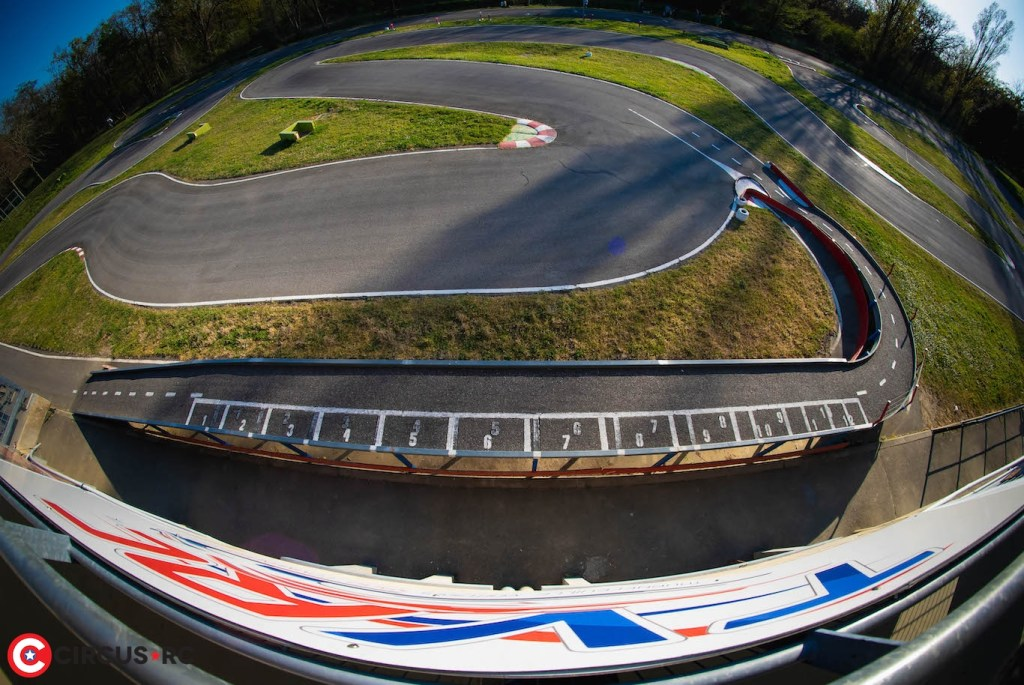 Infos pratiques l Nitro GP Series 2019