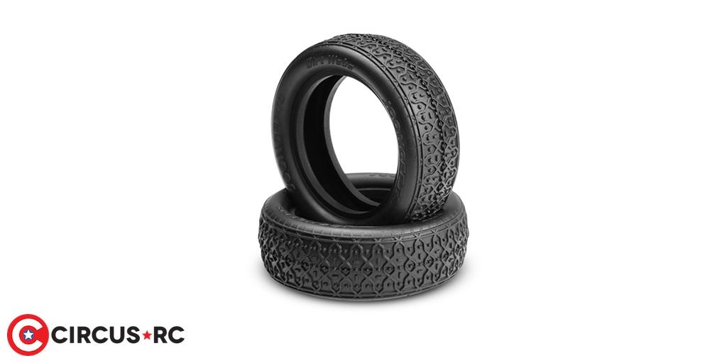 JConcepts Dirt Webs Aqua compound front tire
