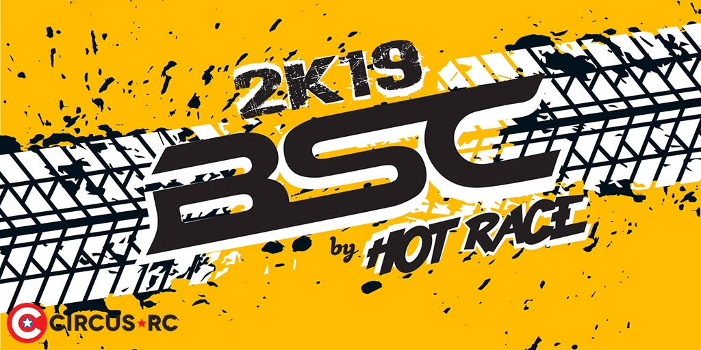 2K19 Buggy Summer Cup by HotRace announcement