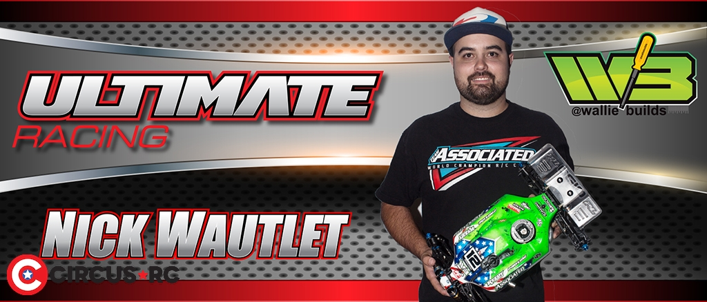 Nick Wautlet to run Ultimate Racing engines