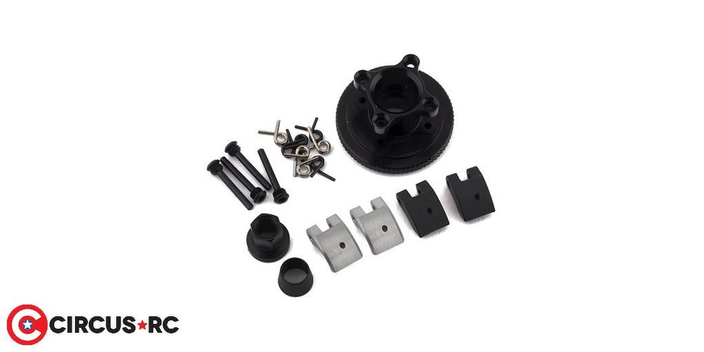 ProTek 34mm 4-shoe clutch sets
