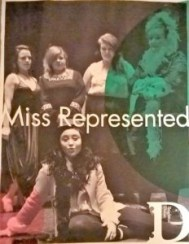 Miss Represented from the Brighton Dome