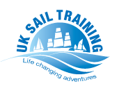 UK Sail Training Logo