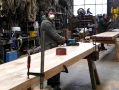Nielsen's workshop