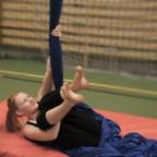Hanna Svedin, Cirkus Normal