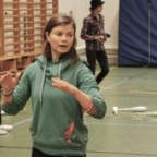 Katarina Rosén, Cirkus Normal