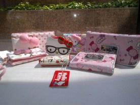Aneka dompet original Hello Kitty