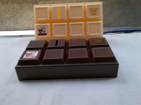 Chocolate Savings