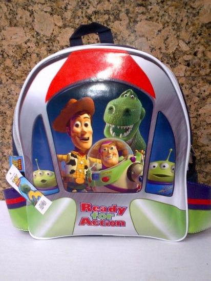 Tas Punggung Toy Story