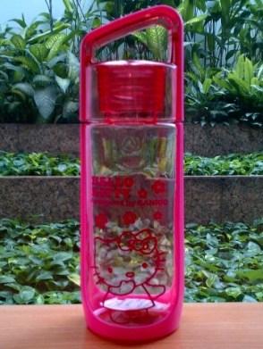 Botol Minum Hello Kitty