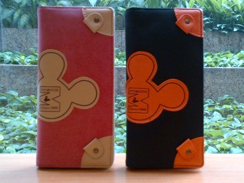 Dompet Mickey Mouse