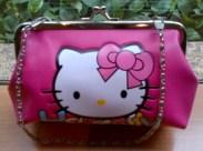 Tas Selempang Mini Hello Kitty