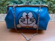 Tas Selempang Mini Doraemon
