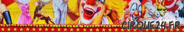 Ecole des arts du cirque de Boulazac - Périgueux  Plan du site
