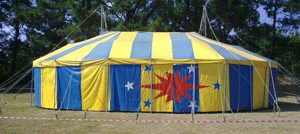 Ecole des arts du cirque de Boulazac - Périgueux  Le fil de fer