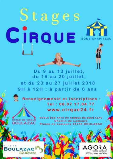 Ecole des arts du cirque de Boulazac - Périgueux Flyer-juillet-cirque-boulazac-1-728x1024 Actualité de l'école du cirque
