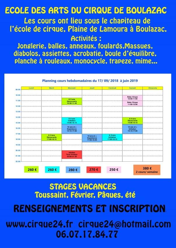 Ecole des arts du cirque de Boulazac - Périgueux verso-3-728x1024 Inscriptions